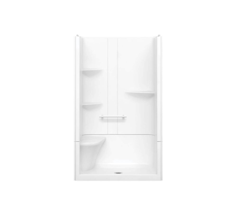 Shower Stalls & Shower Kits | The Home Depot Canada