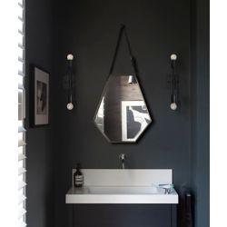 Notre Dame Design Koda Traditional Framed Wall Mirror