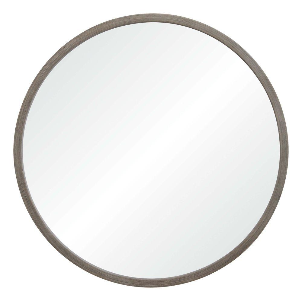 Renwil Birman Traditional Framed Wall Mirror