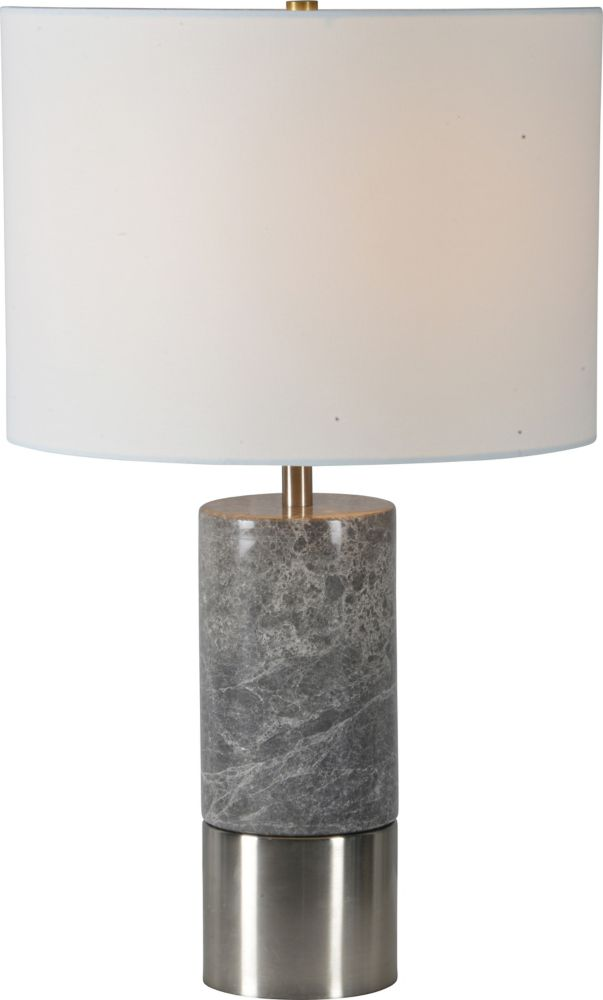 Martha Stewart Living Timeless Table Lamp The Home Depot