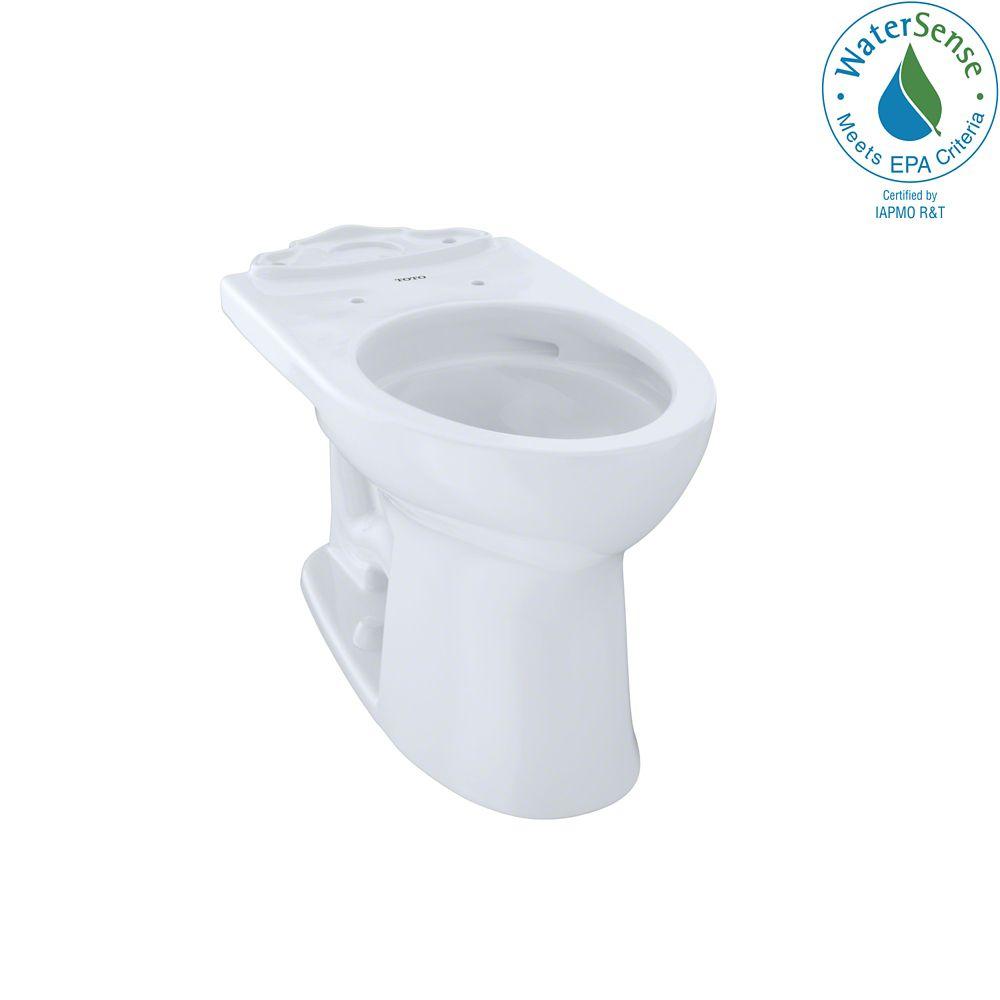 American Standard Tofino 1 Piece Dual Flush Elongated Bowl