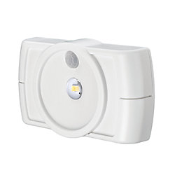 Mr. Beams Wireless Motion Sensor LED Stick Anywhere Task Light - White - 35 lumens - Multi-Purpose