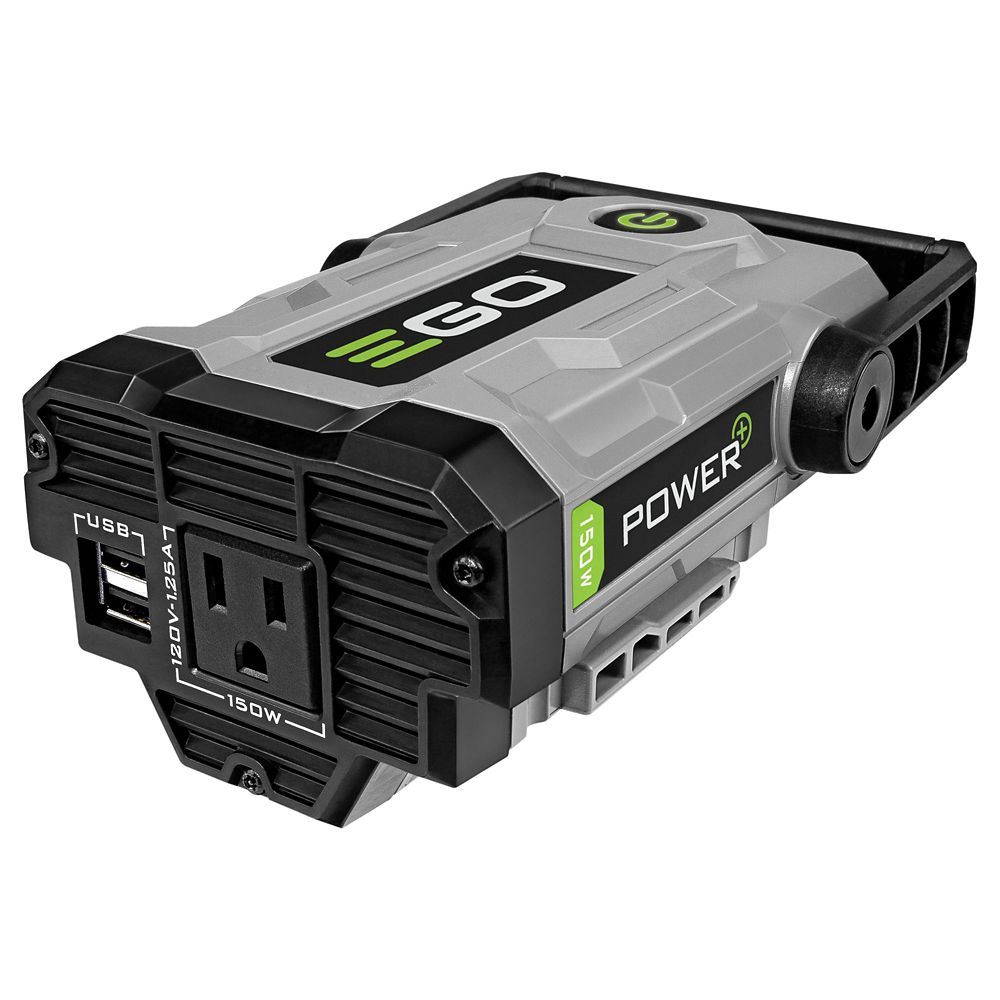 EGO Nexus Escape 150W Battery Powered Inverter Generator PAD1500