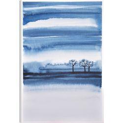 Art Maison Canada Wilderness V, Abstract Art,  Printed Canvas Wall Art