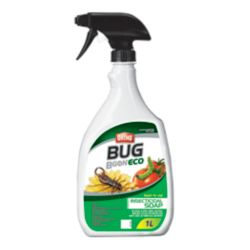 Ortho Bug B Gon ECO Insecticidal Soap Ready-To-Use 1L