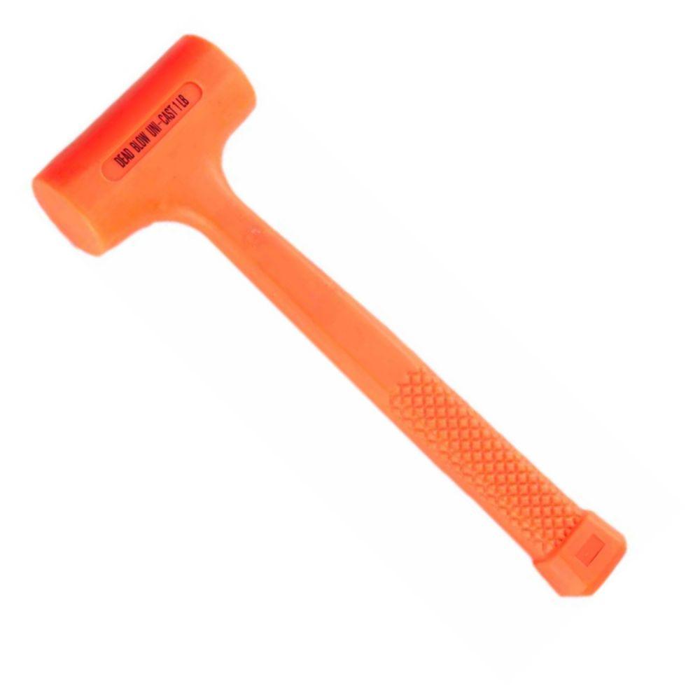 Fuller 16-Ounce Dead Blow Hammer