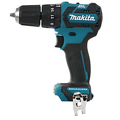 12V Max Cxt Brushless 3/8 inch Hammer Driver Drill (Tool Only)