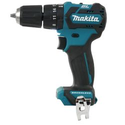 MAKITA 12V Max Cxt Brushless 3/8 inch Hammer Driver Drill (Tool Only)