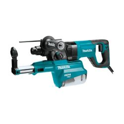 MAKITA 1 inch Rotary Hammer Sds-Plus W/ Dust Extraction (D-Handle)