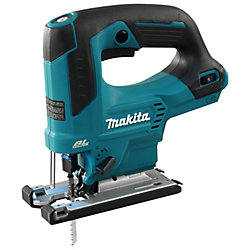 MAKITA 12V Max Cxt Brushless Jig Saw, Top Handle (Tool Only)