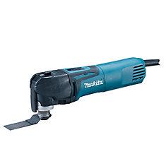 Multi-Tool, Toolless Type