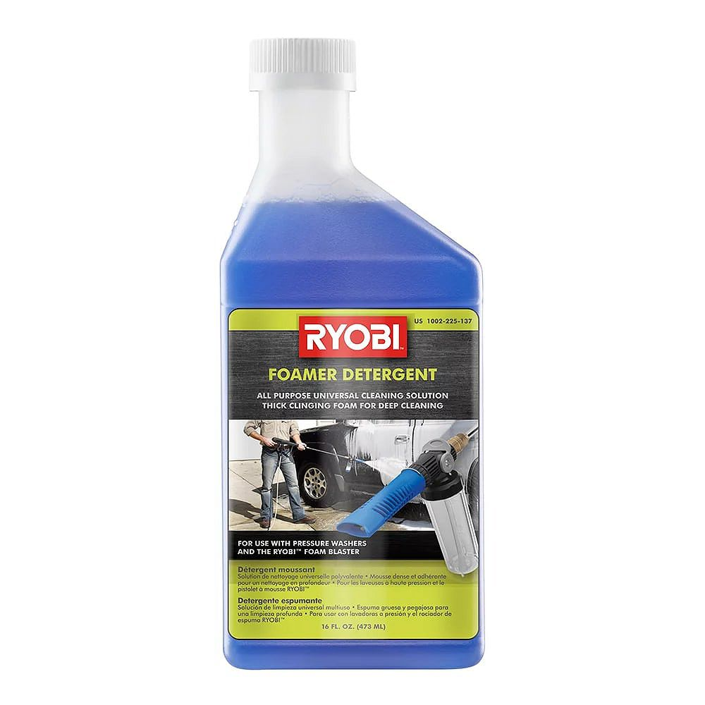 RYOBI Foam Blaster Detergent Refill