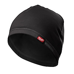 Milwaukee Tool Workskin Mid-Weight Hard Hat Liner
