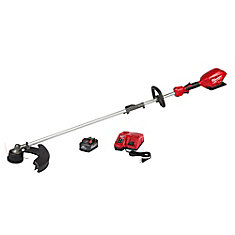 M18 FUEL String Trimmer Kit with QUIK-LOK Attachment Capability