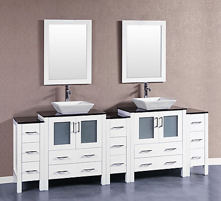 Bosconi 96 inch AW230SQBG3S Double Vanity | The Home Depot Canada on 59 inch bathroom vanity, 16 inch bathroom vanity, 64 inch bathroom vanity, 10 inch bathroom vanity, 54 inch bathroom vanity, 32 inch bathroom vanity, 60 inch bathroom vanity, 85 inch bathroom vanity, 34 inch bathroom vanity, 57 inch bathroom vanity, 68 inch bathroom vanity, 50 inch bathroom vanity, 100 inch bathroom vanity, 83 inch bathroom vanity, 66 inch bathroom vanity, 70 inch bathroom vanity, 52 inch bathroom vanity, 98 inch bathroom vanity, 44 inch bathroom vanity, 33 inch bathroom vanity,