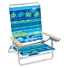 5 Pos. Sand Chair - Print