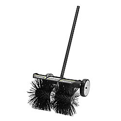 RYOBI EXPAND-IT Brush Sweeper Attachment