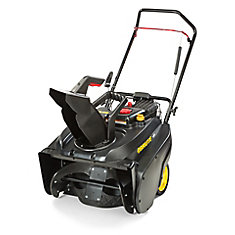 22 inch 9.5 TP Gas Single Stage Snowblower
