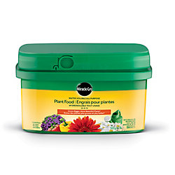 Miracle Gro Water Soluble All Purpose Plant Food 24-8-16 500 g