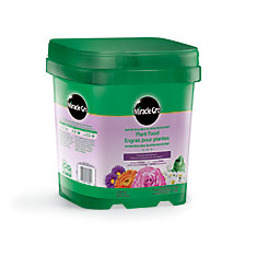 Water Soluble Bloom Booster Plant Food 15-30-15 1.5 kg
