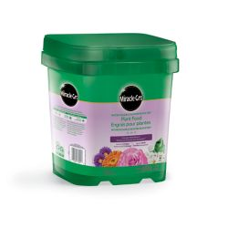 Miracle Gro Engrais Pour Plantes Hydrosoluble Bloom Booster 15-30-15 1.5 Kg