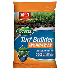 Turf Builder Summerguard 34-0-0 Lawn Food