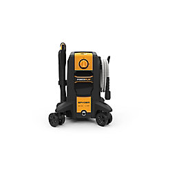 Powerplay Spyder 1800PSI Electric Pressure Washer