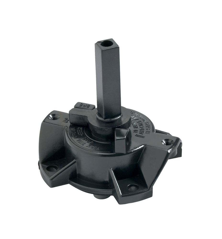 KOHLER Mixer Cap for Pressure Balancing Valve on Older-Style Coralais style faucets by Kohler