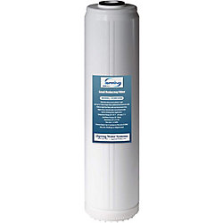 iSpring LittleWell Lead, Iron Removal Big Blue Whole House Replacement Water Filter Cartridge