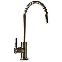 iSpring European Designer Drinking Water Faucet in Antique Brass