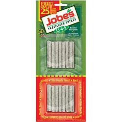 Jobe's Housplant Fertilizer (50-Pack)