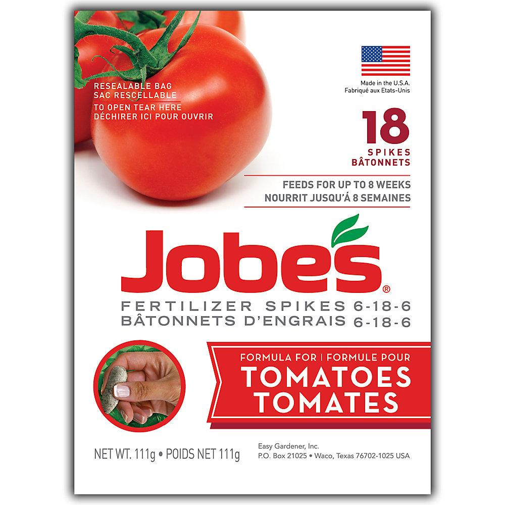 Tomato Fertilizer Spike