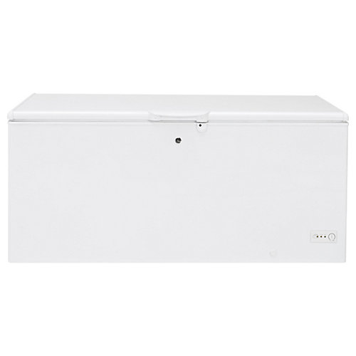 21.7 Cu. Ft. Chest Freezer
