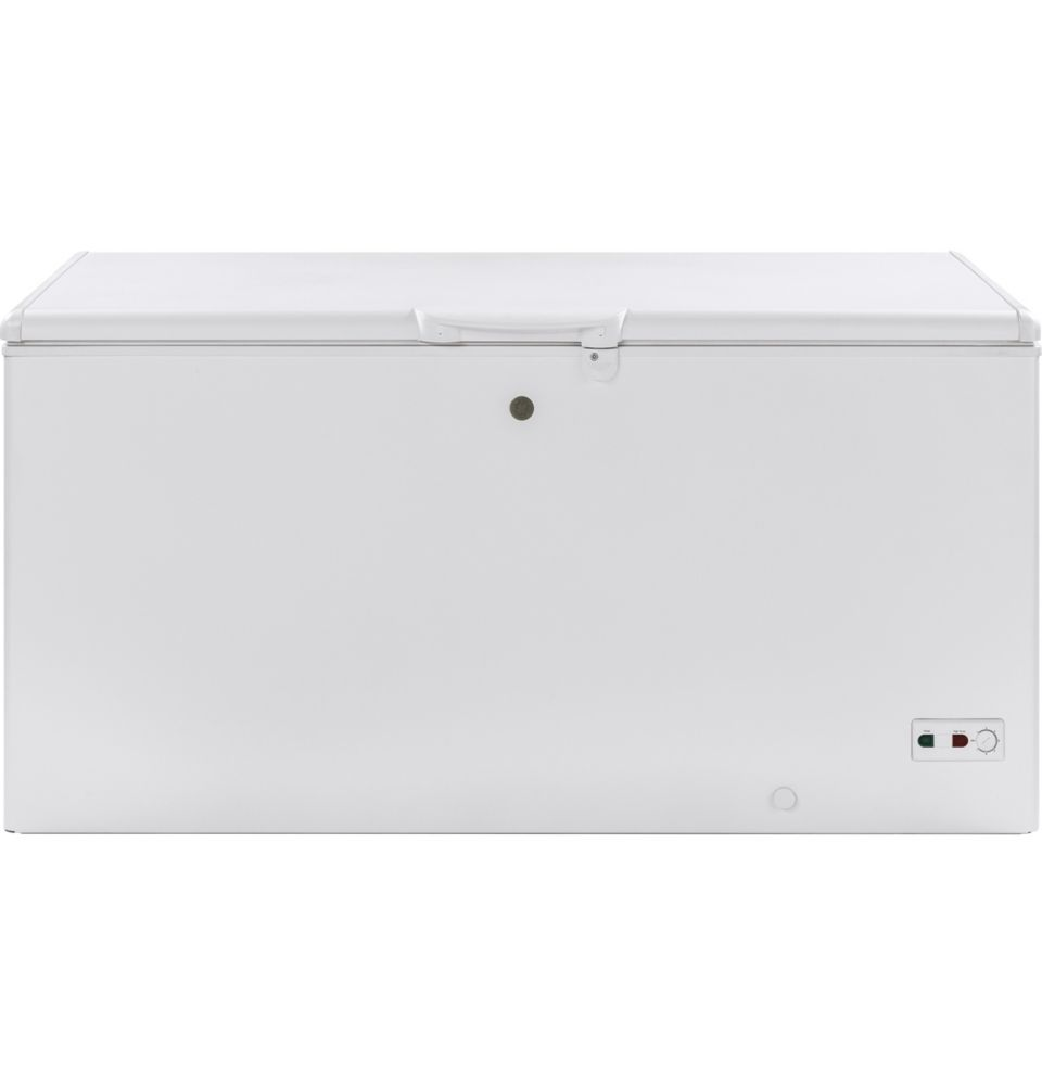 GE 15.7 Cu. Ft. Chest Freezer