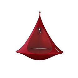 Cacoon DoubleChili Red