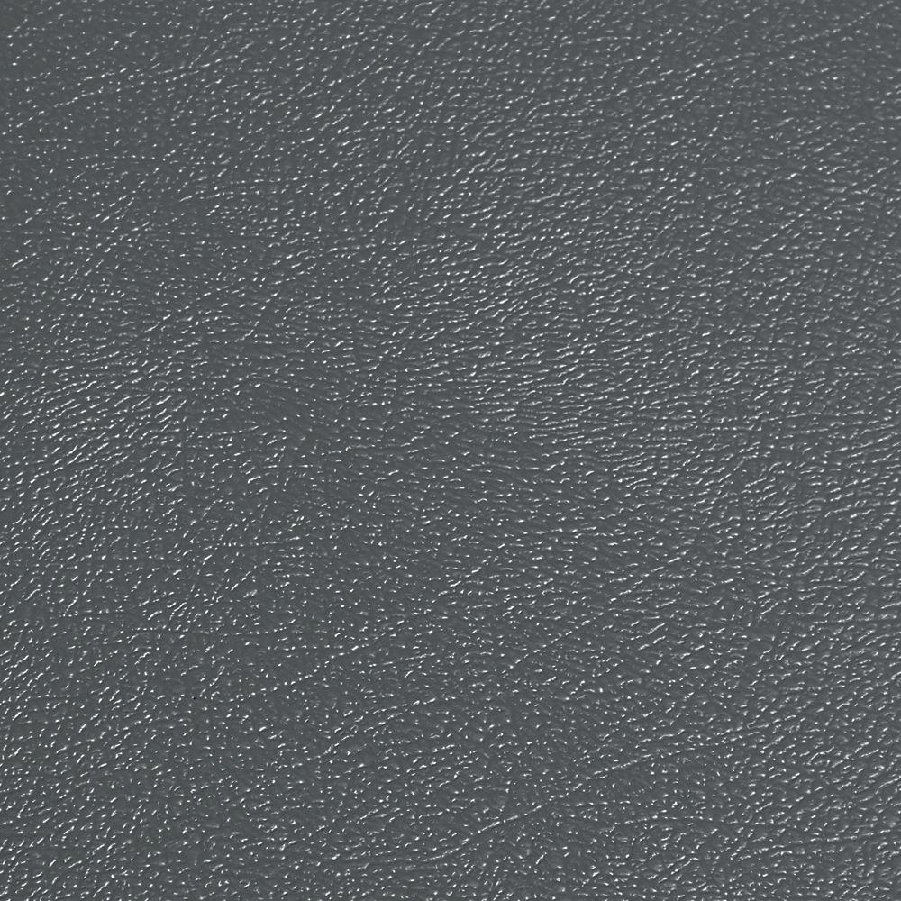 G-Floor Levant 10 ft. x 24 ft. Slate Grey Vinyl Universal Flooring