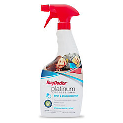RUG DOCTOR Platinum Professional Spot & Stain Remover 710ml