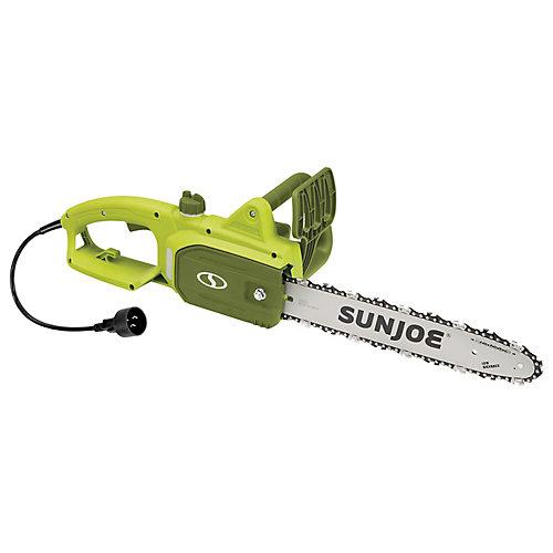 14 inch 9.0 Amp Low Kickback Electric Chain Saw