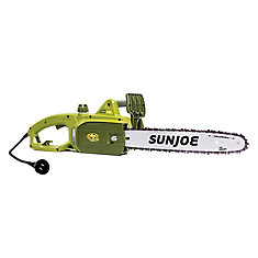 14 inch 9.0 Amp Electric Chain Saw