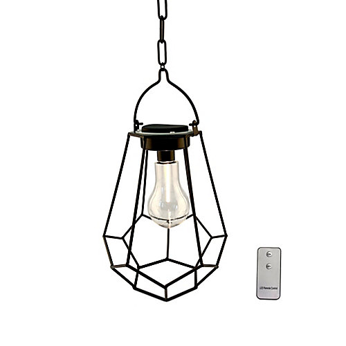 HB BO Wire Diamond Gazebo Light