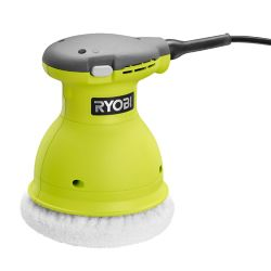 RYOBI 5 Amp 6-Inch Buffer/Polisher