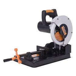 Evolution Power Tools 7.25-inch TCT Multi-Material Cutting Chop Saw