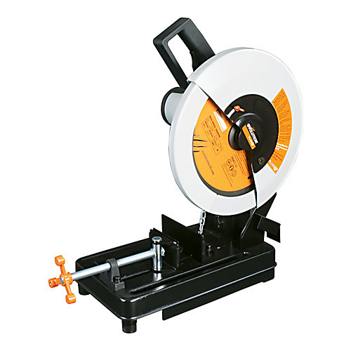 Multi-Material Cutting Chop Saw, 14-Inch