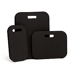 The Combo Pack 15-inch x 20-inch, 12-inch x 15-inch, 8-inch x 15-inch Foam Kneeling Pads