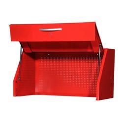 International SHD Series 54inch. Canopy, Red