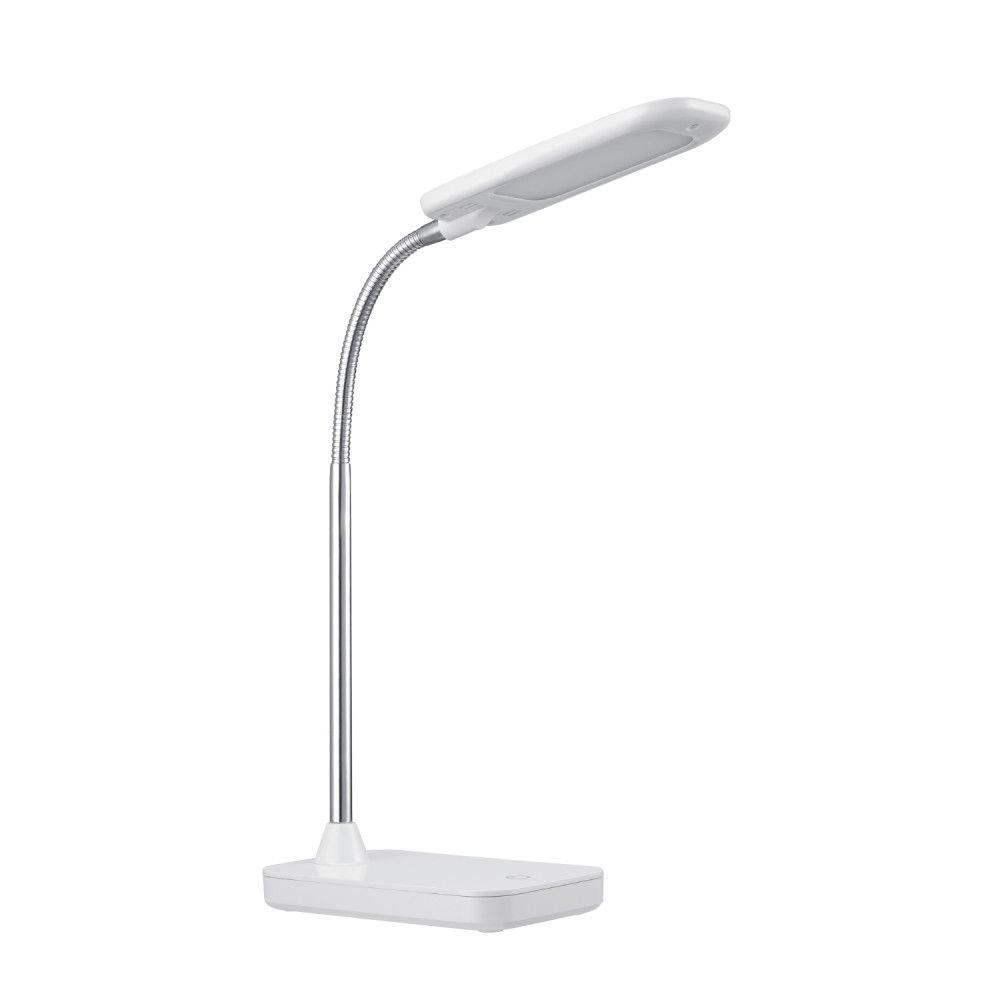 Magnifique touch me Lampe de table//lampe de chevet//noir//chrome