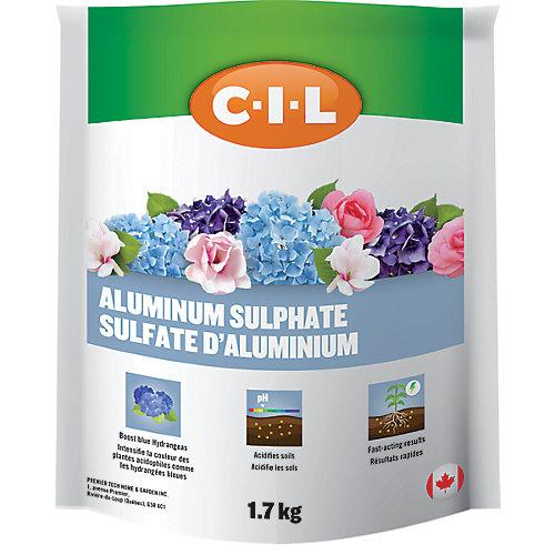 Sulfate d'aluminium