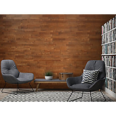 Boston Birch 14-inch x 44-inch Engineered Wall Panel (17.1 sq.ft./case)