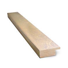 Montreal 14mm x 1 1/2-inch x 45-inch Birch Contour Moulding (2-Pack)