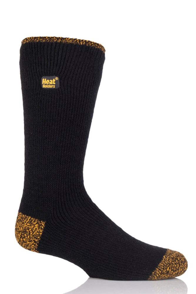 Heat Holders Heat Holders Men Thermal Work Sock - Multiple colours available